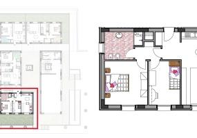 Via Isola Saloni 118, Chioggia, 1 Camera da Letto Stanze da Letto, 1 Stanza Stanze,1 BagnoBathrooms,Trilocale,Edificio D, Via Isola Saloni 118,1120